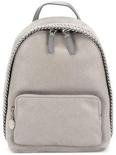 маленький рюкзак Falabella Stella McCartney