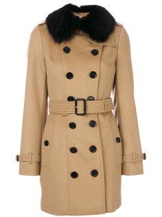 d7493afb19c0 Женские пальто Burberry – купить пальто в интернет-магазине   Snik.co