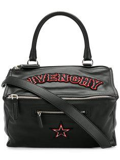 средняя сумка на плечо Pandora Givenchy