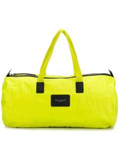 дорожная сумка с логотипом Marc Jacobs