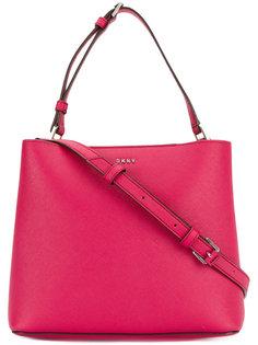 классическая сумка-тоут DKNY