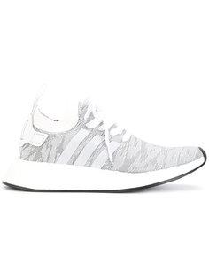 Женские кроссовки NMD_R2 Primeknit Adidas