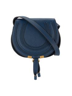 сумка через плечо Mini Marcie Chloé