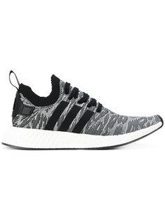 кроссовки NMD R2 Primeknit Adidas