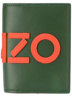 бумажник с логотипом Kenzo