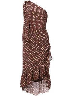 асимметричное платье Imogen Ulla Johnson