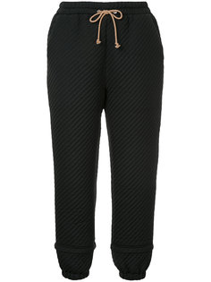 стеганые брюки Podin Nehera