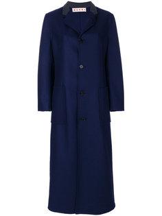 пальто Manteau Marni