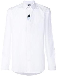 рубашка на пуговицах Kenzo