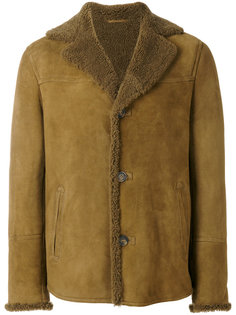 куртка из овчины Desa Collection