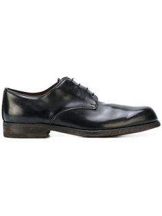 ботинки Дерби  Premiata