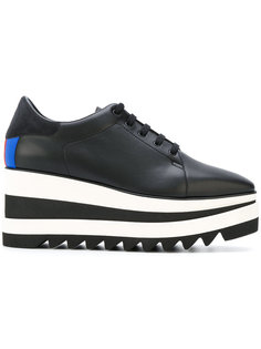 Женские кроссовки на платформе Sneak-Elyse Stella McCartney