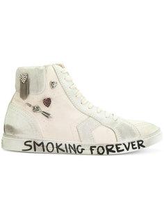 кроссовки Joe Saint Laurent