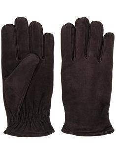 классические перчатки Lardini