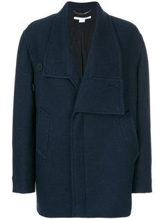 асимметричное пальто Stella McCartney