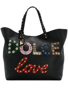 сумка-тоут Beatrice Dolce & Gabbana