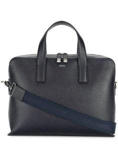 сумка для ноутбука с логотипом Boss Hugo Boss