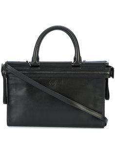 сумка Discord для документов Yohji Yamamoto