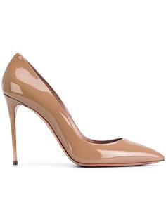 туфли на высокой шпильке Casadei