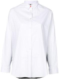 классическая рубашка с воротником  Paul Smith