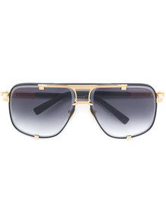 """солнцезащитные очки """"авиаторы"""" Dita Eyewear"""