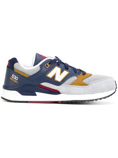 кроссовки 530 New Balance