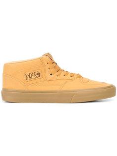 ботинки на шнуровке Vans