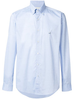 рубашка строгого кроя Etro