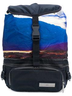 рюкзак sunset scene Adidas By Stella Mccartney