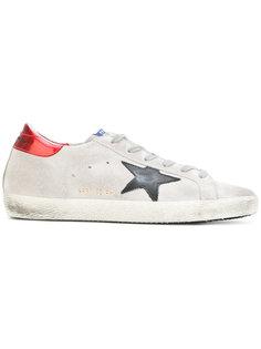 кроссовки Superstar Golden Goose Deluxe Brand
