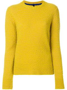кашемировый свитер Santoni