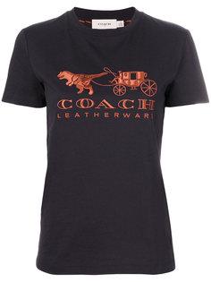 футболка Rexy Carriage Coach