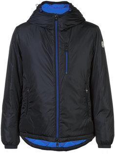 classic zipped jacket Moncler
