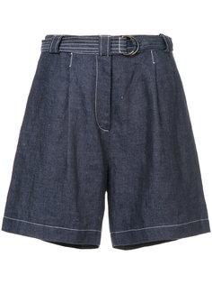 джинсовые шорты Tyler Lee Mathews