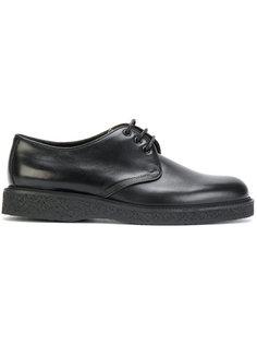 ботинки Дерби Hugo 25 Saint Laurent