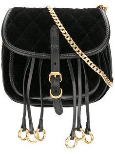 маленькая сумка через плечо  Prada