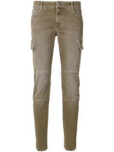 """классические джинсы """"скинни"""" Closed"""