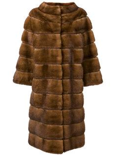 пальто Zora Liska