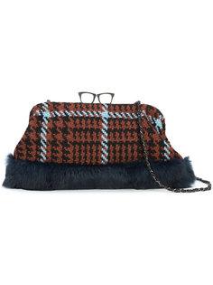 Glasses Lapin bag Maria La Rosa