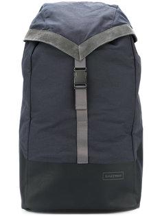 рюкзак с замшевой отделкой Eastpak