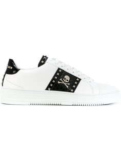 кроссовки Get On Philipp Plein