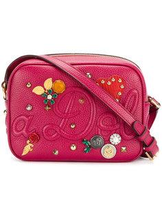 сумка на плечо Glam Dolce & Gabbana