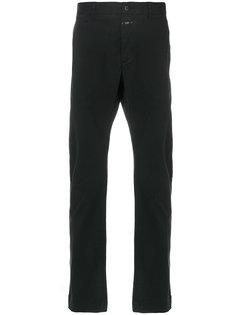 брюки прямого кроя Closed