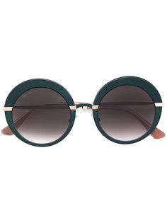 солнцезащитные очки Gotha Jimmy Choo Eyewear