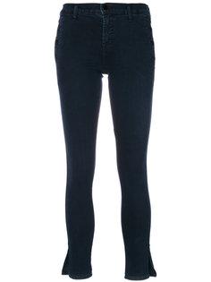 джинсы слим  J Brand