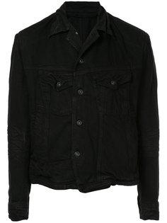 Категория: Мужские джинсовые куртки