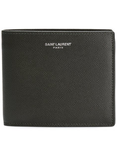 бумажник Paris East/West Saint Laurent