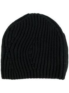 трикотажная шапка Isabel Benenato
