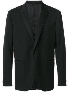 пиджак-смокинг Versace