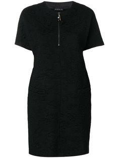 платье с горловиной на молнии  Etro
